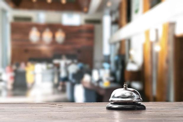 Booking.com peut déposer son nom de marque