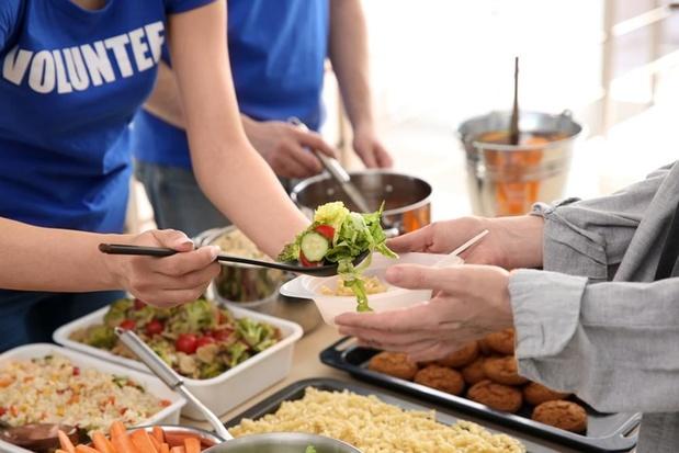 'Vrijwilligerswerk geeft betekenis aan het leven: geven maakt gelukkiger dan nemen'