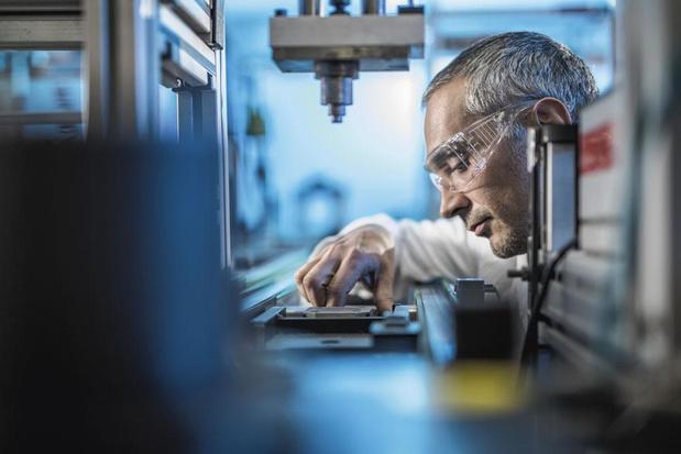 MaSTherCell cultiveert en traint menselijke cellen