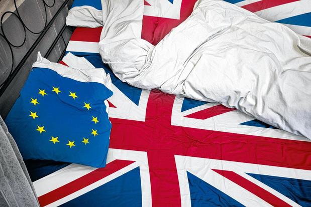 Na de brexit, de sexit