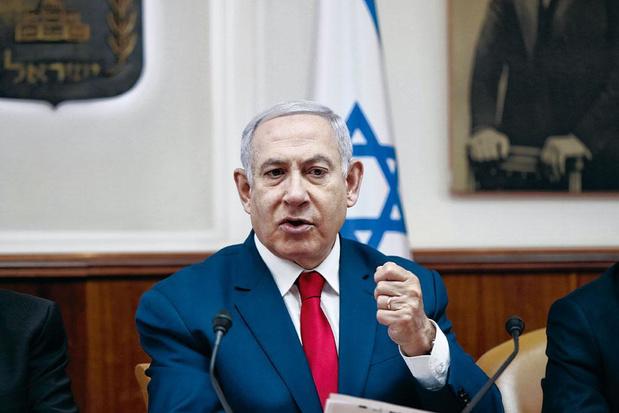 """"""" Netanyahou est d'abord un pragmatique """""""