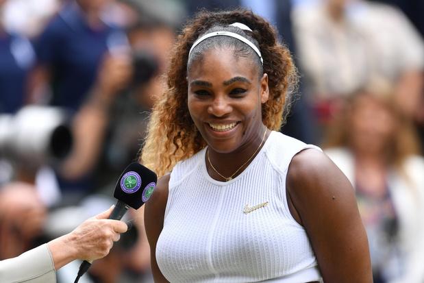 Serena Williams is nog altijd best verdienende sportvrouw
