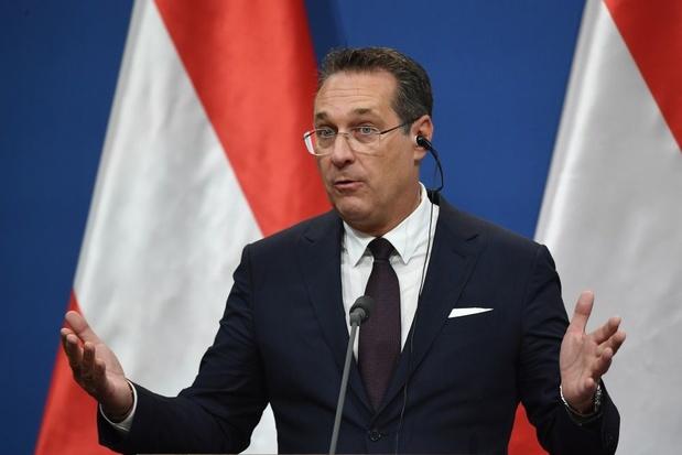 Voormalige leider van extreemrechts in Oostenrijk veroordeeld voor corruptie