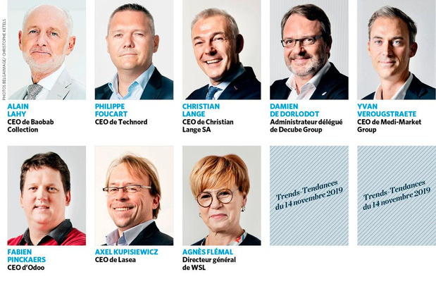 Qui sera le 35e Manager de l'Année ?