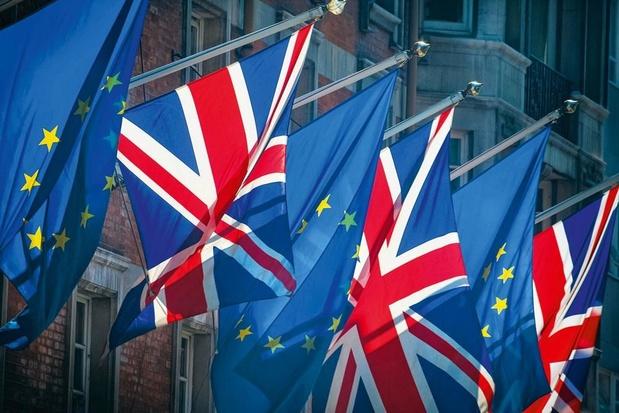 Le Brexit a torpillé le commerce extérieur en janvier