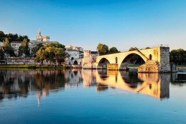 La métamorphose d'Avignon lui donne un nouveau souffle