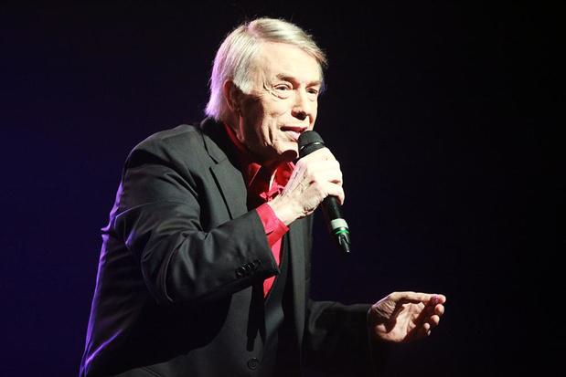 Salvatore Adamo palmt publiek in met show 'Si vous Saviez'