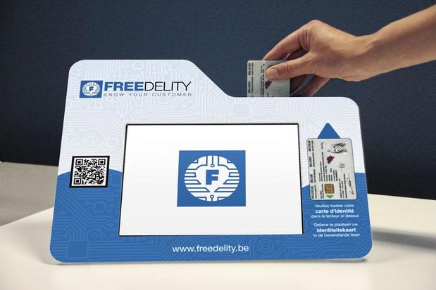 Freedelity, le fidèle compagnon des commerçants (Zone + Trends)