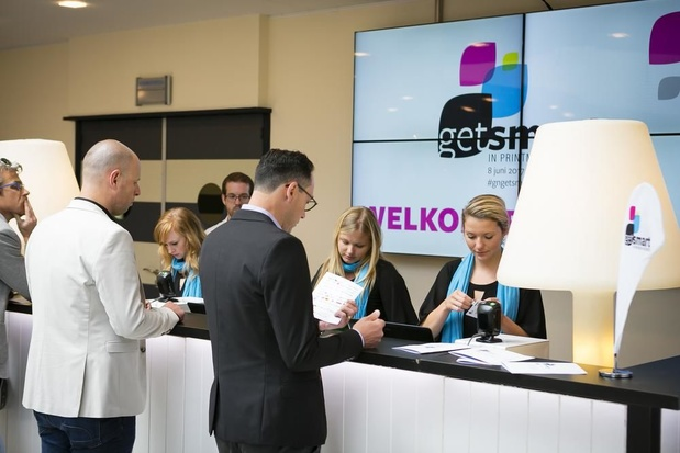 Welkom op Get Smart in Printmedia Business