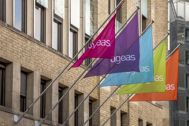 Ageas stapt uit Britse joint venture