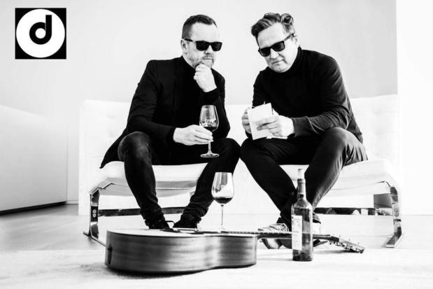 West-Vlaams duo Douro sleutelt aan de perfecte zomerhit