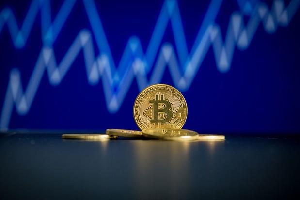Bitcoin duidelijk voorbij de 11.000 dollar