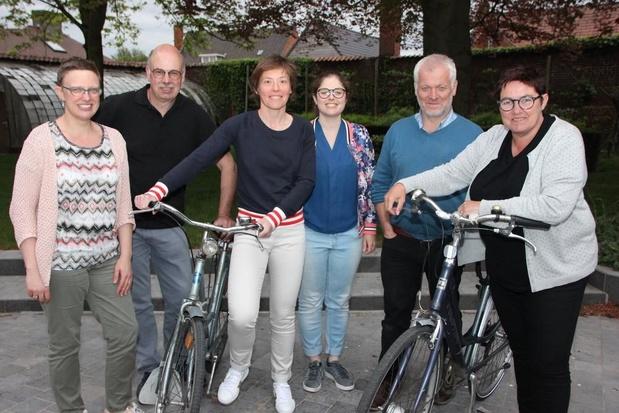 Pittem krijgt eigen fietsbieb: kinderen kunnen jaar lang een fiets lenen voor 20 euro