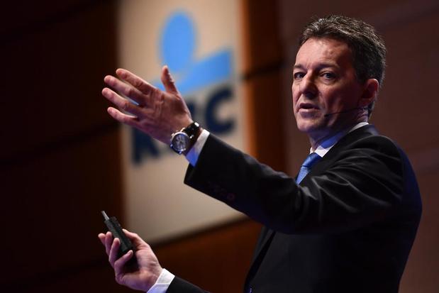 Johan Thijs (KBC) pleit voor langere kredietwaarborgen