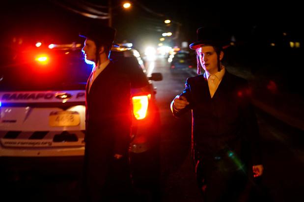 Verscheidene gewonden bij steekpartij in woning rabbijn bij New York