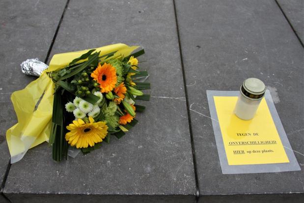 """Kortrijkzaan schiet in actie nadat man sterft op Grote Markt: """"Ik wil herhaling voorkomen"""""""