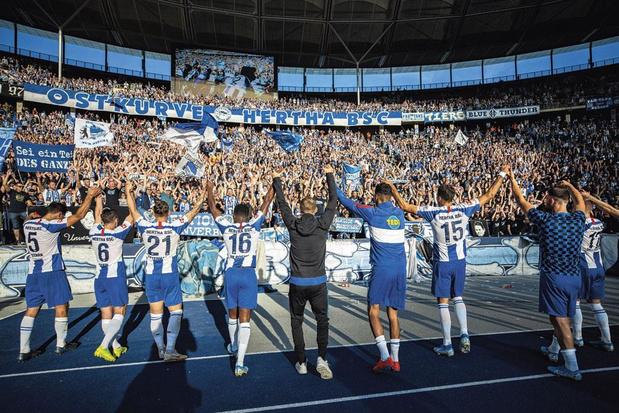 Waarom voetbal in Berlijn niet aanslaat