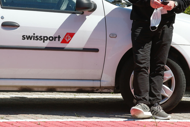 Swissport België vraagt faillissement aan, 1.469 banen op de tocht