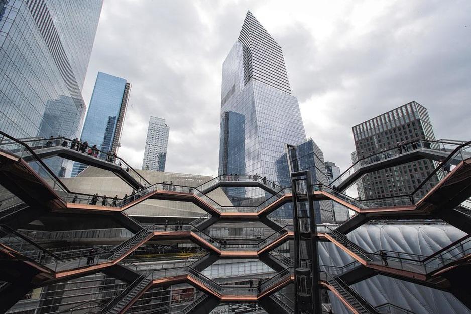 Vlaamse start-ups in de VS: 'Je gaat niet naar New York om het even te proberen'