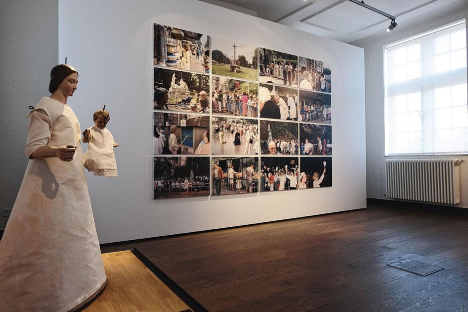 Expertisecentrum Parcum: 'Religieus erfgoed is meer dan kunst'