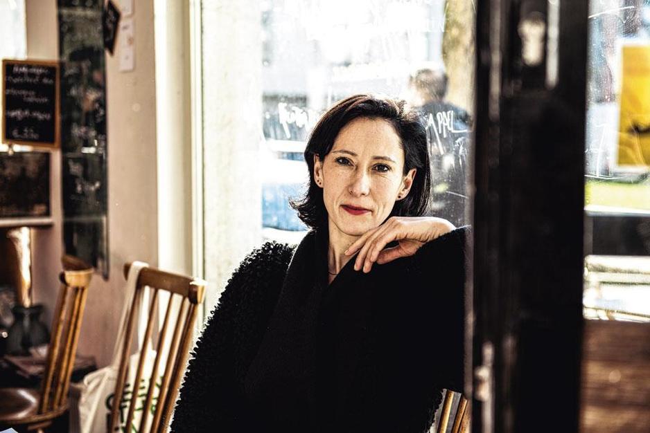 #MeToo in de academische wereld: een verhaal van Saskia De Coster