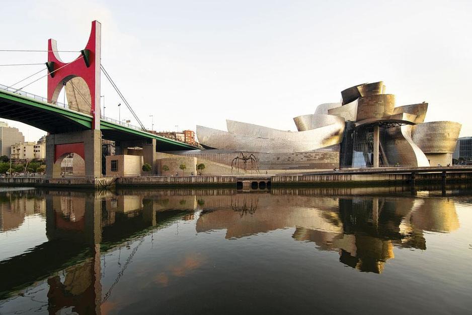Op citytrip in Bilbao: fluisterend het nieuwe Barcelona genoemd