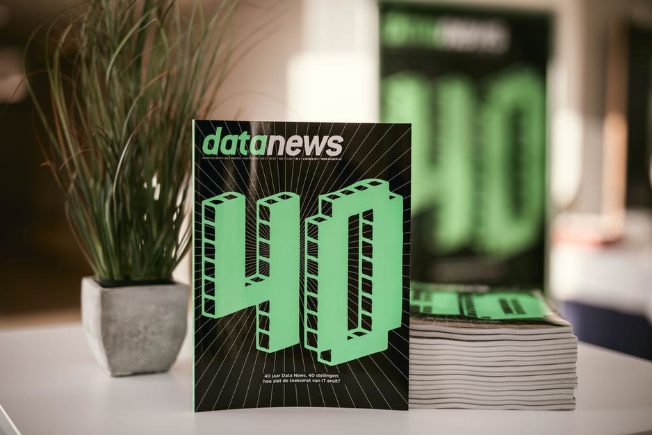 In beeld: Data News PR Drink 2019