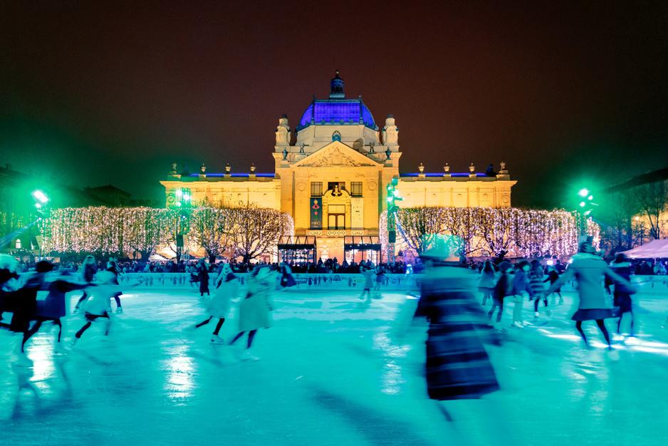 Dit zijn de leukste kerststeden in Europa