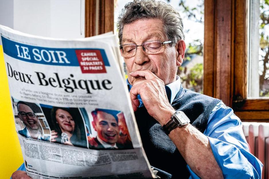 Gérard Deprez (MR): 'N-VA heeft een strategische fout gemaakt rond het Marrakeshpact'