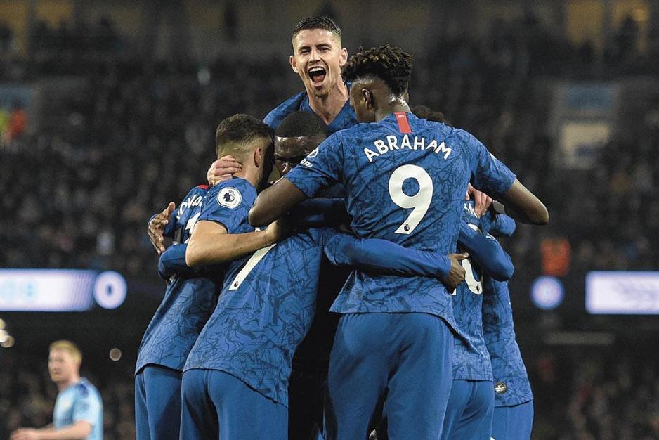 Hoe Chelsea onder Frank Lampard weer zieltjes wint