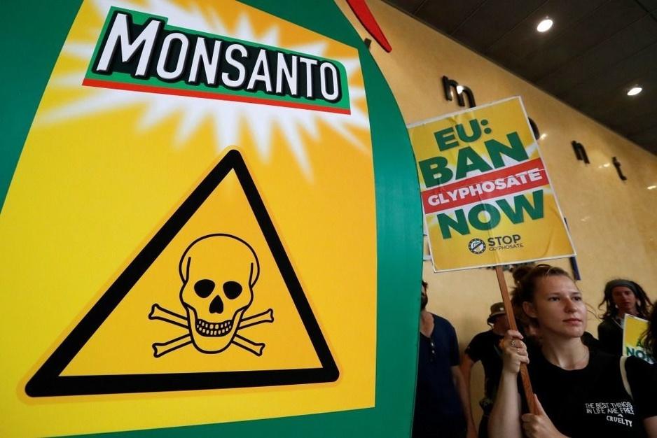 Hoe de zaak-Monsanto lobbyen in de EU transparanter kan maken