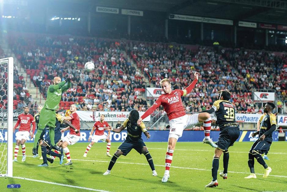 AZ-Antwerp was een slechte repetitie voor de BeNeLiga, wat brengt de terugmatch?