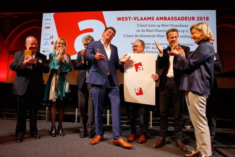 West-Vlaams Ambassadeur 2019: hét West-Vlaamse evenement van het jaar