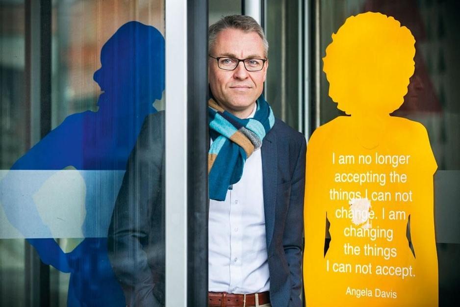 Europaspecialist Steven Van Hecke: 'De oude lidstaten blijven de baas in de Europese Unie, die perceptie dreigt bij de Oost-Europeanen'