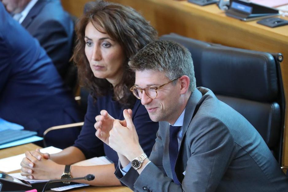La Wallonie adapte ses lois pour permettre les réseaux