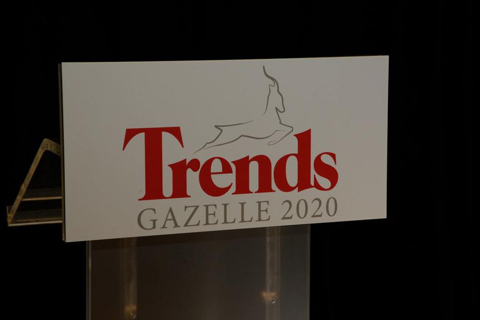 In beeld: maak kennis met de Trends Gazellen voor Brussel