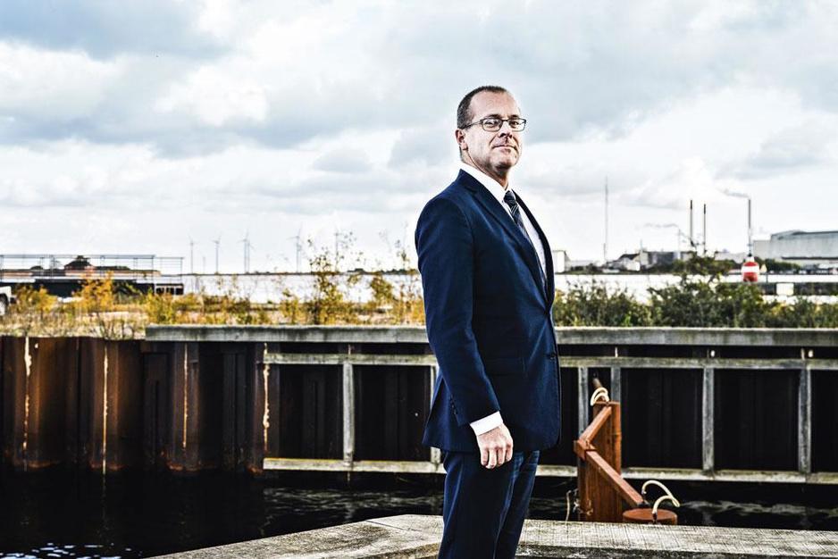 WHO-directeur Hans Kluge: 'We hebben een groot probleem qua pestgedrag onder ons personeel'