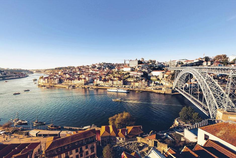 Cruise op de Douro: 'Een uitstap in de Iberische levenskunst'