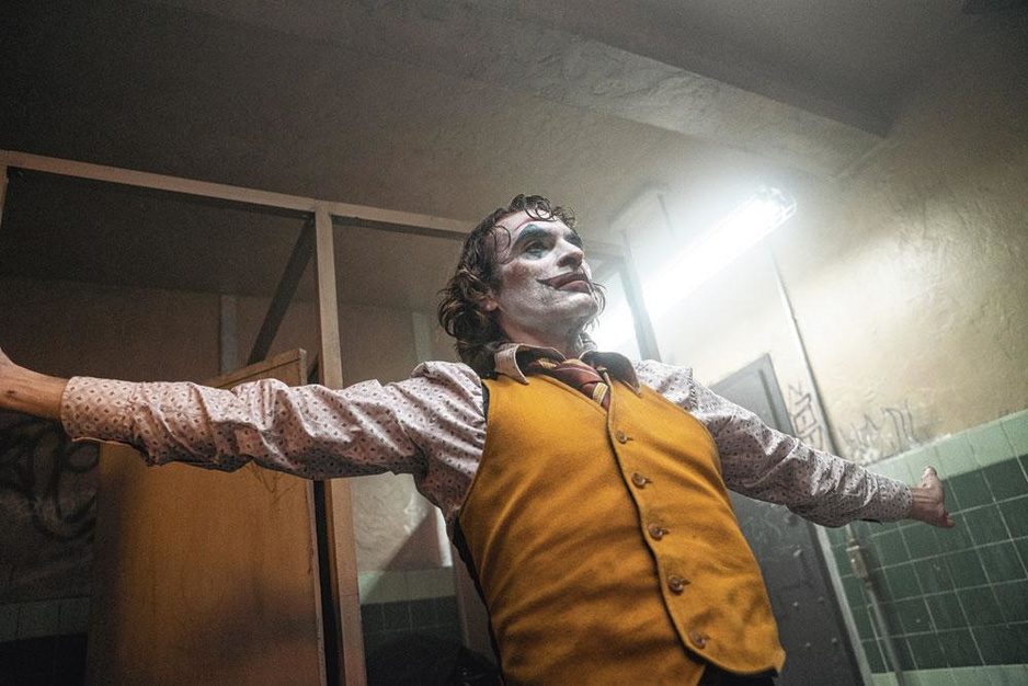 Hoe 'Joker' de mainstreamcinema een hoognodige schop onder de kont geeft