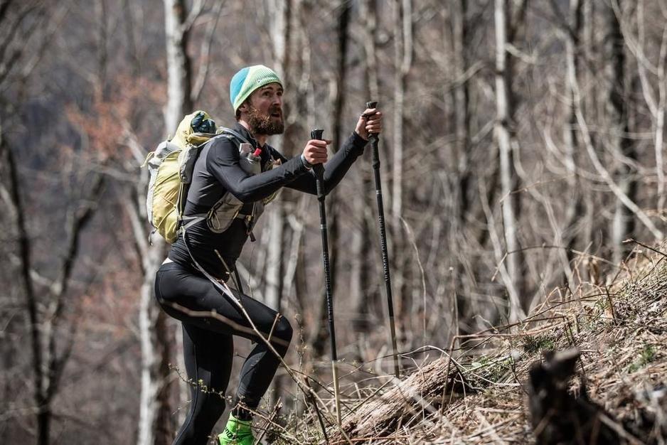 West-Vlaming doet zijn bizarre verhaal na stunt op zwaarste ultraloop ter wereld