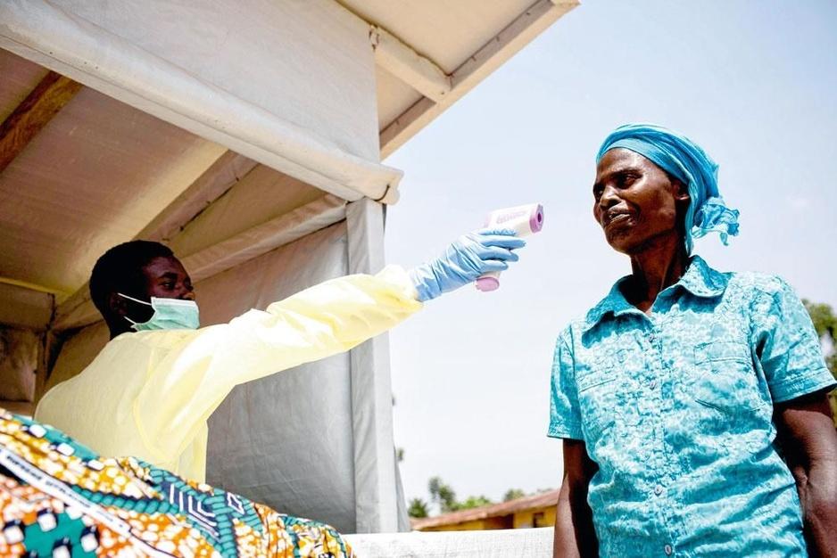 Ebolacrisis in Congo nog niet onder controle: 'De hele aanpak moet anders'