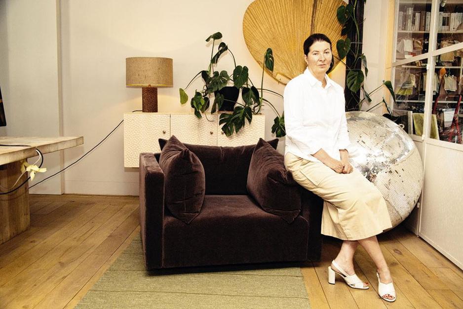 Interieurontwerper Ilse Crawford: 'Ik geloof niet dat mannen per se vanuit hun ego werken'