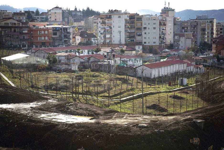 Is Albanië klaar voor de EU? Knack verbleef vier weken lang in Albaniës enige vrouwengevangenis