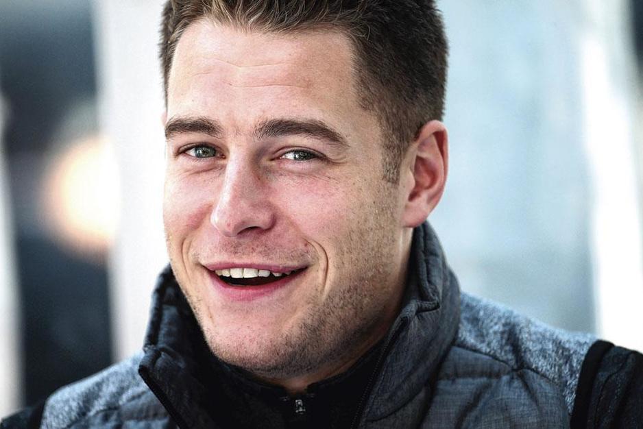 Autocoureur Stoffel Vandoorne schakelt terug: 'Ik heb het winnen gemist'