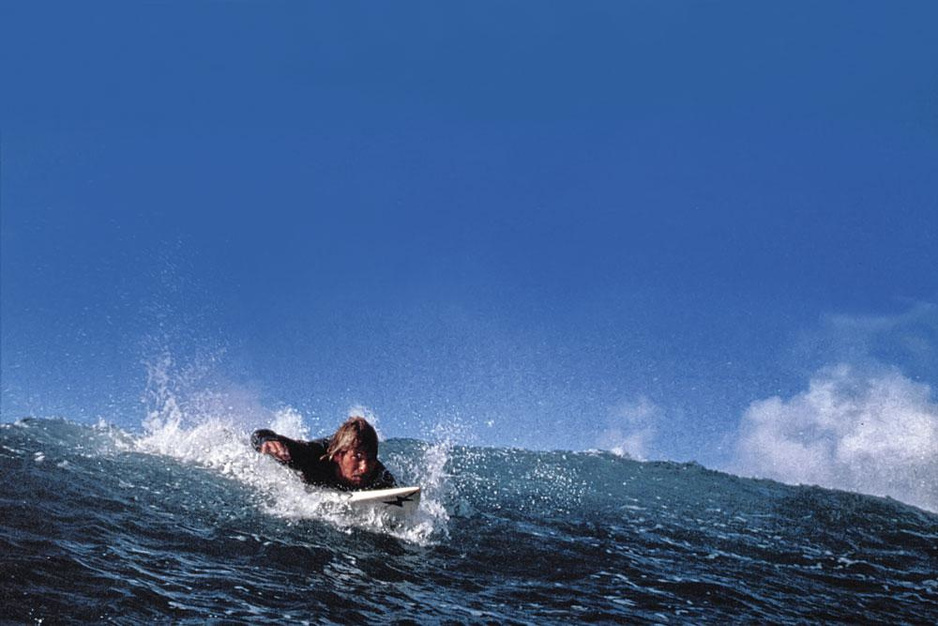 De Point Break à Brice de Nice, zoom sur le surf au cinéma