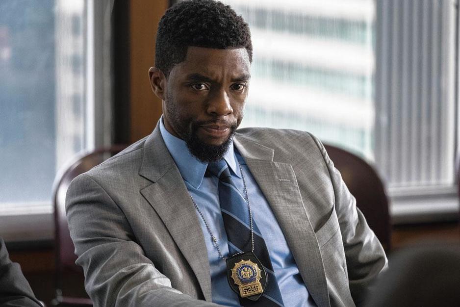 Chadwick Boseman: 'De artiesten van 'Black Panther' hebben Martin Scorsese's zegen niet nodig'