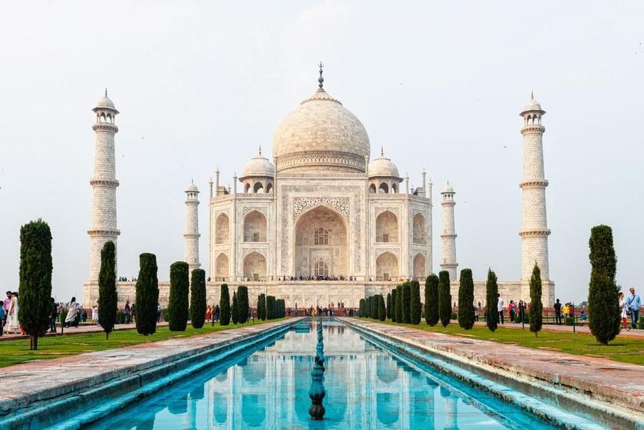 Cruise op een zijarm van de Ganges: een reis als een roes