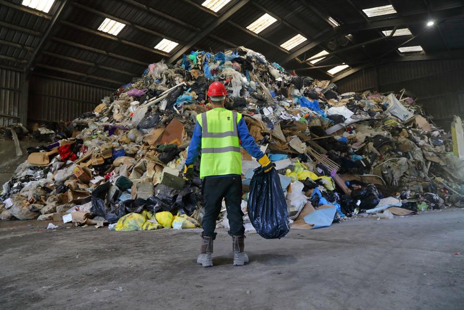 Septemberverklaring maakt afval- en recyclagesector boos