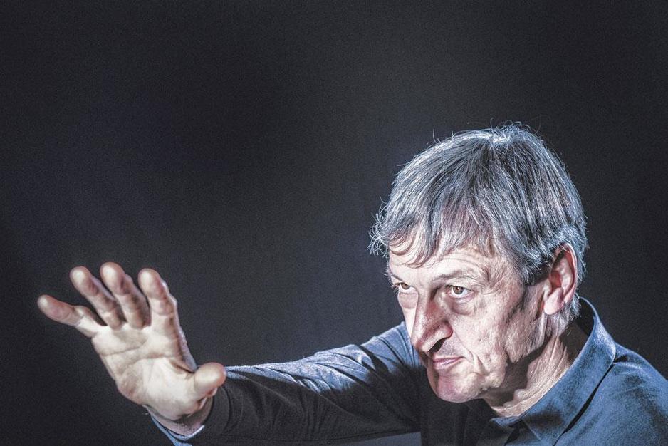 Paul Verhaeghe, hoogleraar psychologie: 'We kweken psychiatrische patiënten bij de vleet'