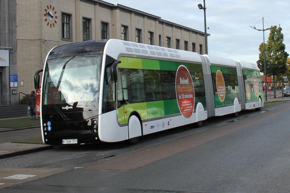 Investeringscoalitie legt 291 miljoen euro op tafel: trambus en zorgcampus als uitschieters